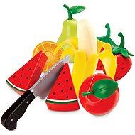 HAPE Hracia sada – ovocie