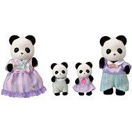 Sylvanian families Rodina pandy