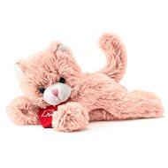 Lumpin Mačička ryšavá Chilli, 20 cm - Plyšová hračka