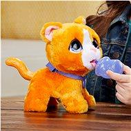 Interaktívna hračka Furreal Friends Peealots big wags mačka