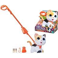 Interaktívna hračka Furreal Friends Poopalots big wags mačka
