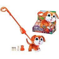 Interaktívna hračka Furreal Friends Poopalots big wags pes