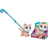 Interaktívna hračka Furreal Friends Walkalots big wags mačka 2.0