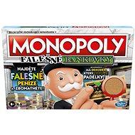 Monopoly Falošné bankovky