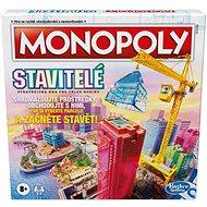 Monopoly Stavitelia
