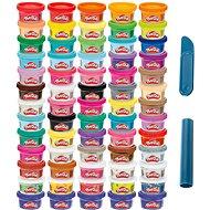 Play-Doh Farebná mega sada