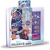 Make It Real Sada pro výrobu náramků Frozen II SWAROVSKI