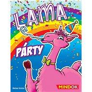 LAMA: Párty