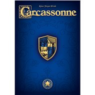 Carcassonne 20 rokov