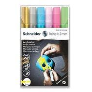 Schneider Paint-It 310 V2 akrylový, 6 ks - Popisovač