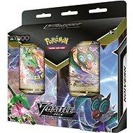 Pokémon TCG: V Battle Deck Bundle – Rayquaza vs. Noivern - Kartová hra