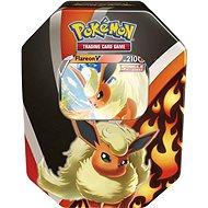 Pokémon TCG: Eevee Evolutions Tin - Kartová hra