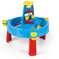 Dolu Hrací stolík 3 v 1 - Detský stôl