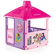 Barbie Detský záhradný domček - Detský domček