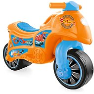 Hot Wheels Odrážadlo motorka - Odrážadlo