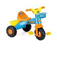 Hot Wheels Moja prvá trojkolka - Trojkolka