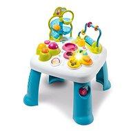Smoby Cotoons Multifunkčný hrací stôl - Interaktívna hračka