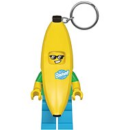 LEGO Classic Banana Guy - Kľúčenka