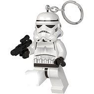 LEGO Star Wars – Stormtrooper s blasterom - Kľúčenka