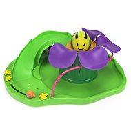 Hexbug CuddleBots – Šmykľavka, hrací set - Herná sada