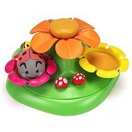 Hexbug CuddleBots – Záhradný kolotoč, hrací set - Herný set