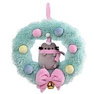 Pusheen Wreath 2018 - Plyšová hračka