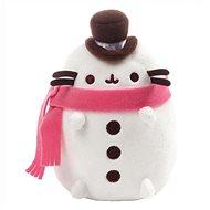 Pusheen Snowman - Plyšová hračka