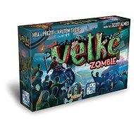 Malé velké zombie - Spoločenská hra