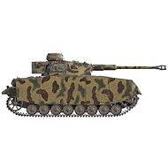 Italeri World of Tanks 36513 – Panzer IV - Plastový model