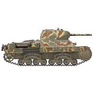 Italeri World of Tanks Limited Edition 36515 – P26/40 - Plastový model