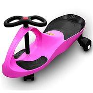 RiriCar ružové - Odrážadlo
