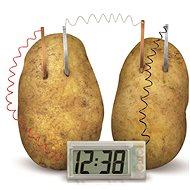 Zemiakové hodiny - Experimentálna súprava