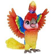 FurReal Friends Hovoriaci papagáj - Interaktívna hračka