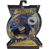 Screechers Wild – Nightweaver - Autorobot
