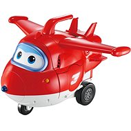 Super Wings –  Vroom 'n' Zoom!  – Jett