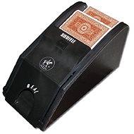 Zásobník na karty s miešačkou 2+1 - Príslušenstvo ku kartovým hrám