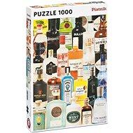 Piatnik Taste of Gin - Puzzle