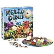 Hello Dino - Rodinná hra