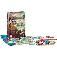 Century II. – Zázraky Východu - Spoločenská hra