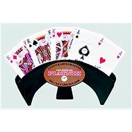 Držiak na karty (plastový) - Príslušenstvo ku kartovým hrám