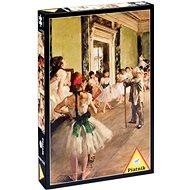 Piatnik Degas, Hodina tanca - Puzzle