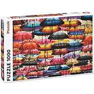Piatnik Dáždniky - Puzzle