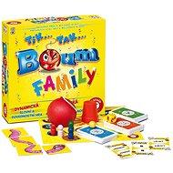 Tik Tak Bum Family - Rodinná hra