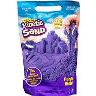 Kinetic sand Fialový piesok 0,9 kg - Kreatívna súprava
