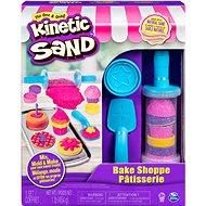 Kinetic sand Výroba sladkostí - Kreatívna súprava