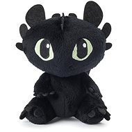 Dragons 3 Premium Plush - Toothless Mimi