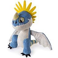 Ako vycvičiť draka 3 Prémiový plyšák 20 cm – modrý - Plyšová hračka