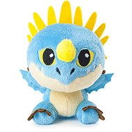 Dragons 3 Premium Plush - Blue, Mini