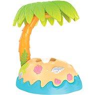 Hatchimals Svietiaca hracia súprava Plážové hniezdo - Herný set