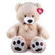 Rappa medveď veľký s visačkou (100 cm) - Plyšová hračka